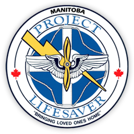 Project Lifesave Manitoba