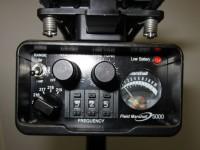 PLI 5000 operators view